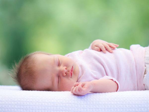 Как сделать место для отдыха и сна ребенку наиболее комфортным