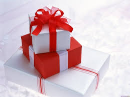 Приметы, связанные с подарками