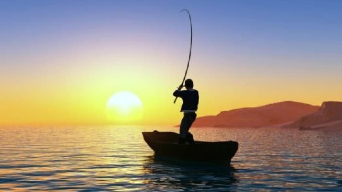 Приметы о рыбалке и охоте